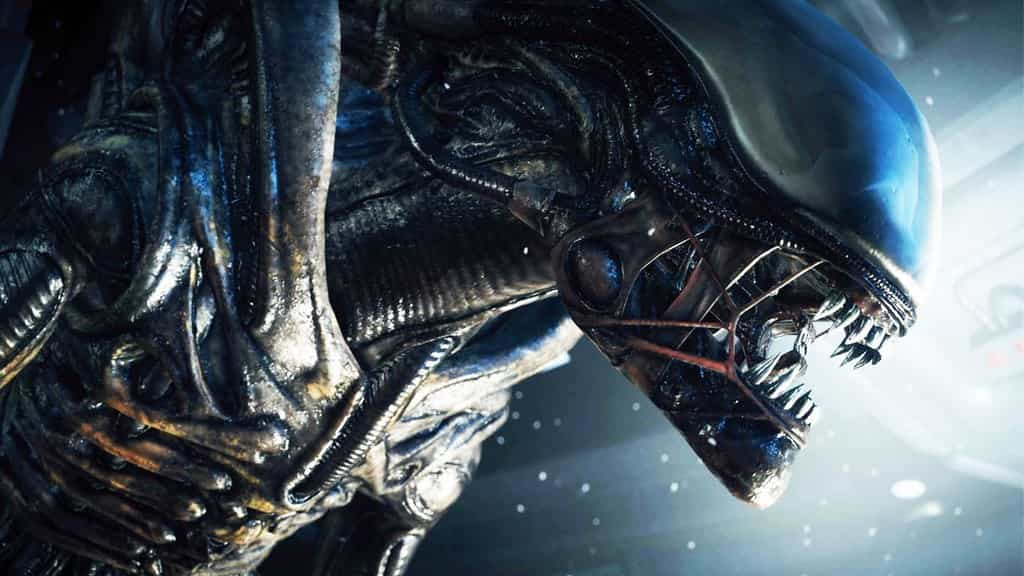 alien: isolation for pc