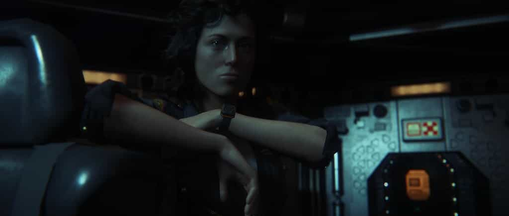 alien: isolation.