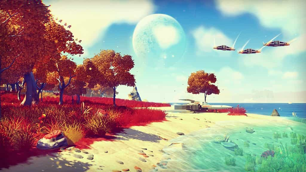 no mans sky update