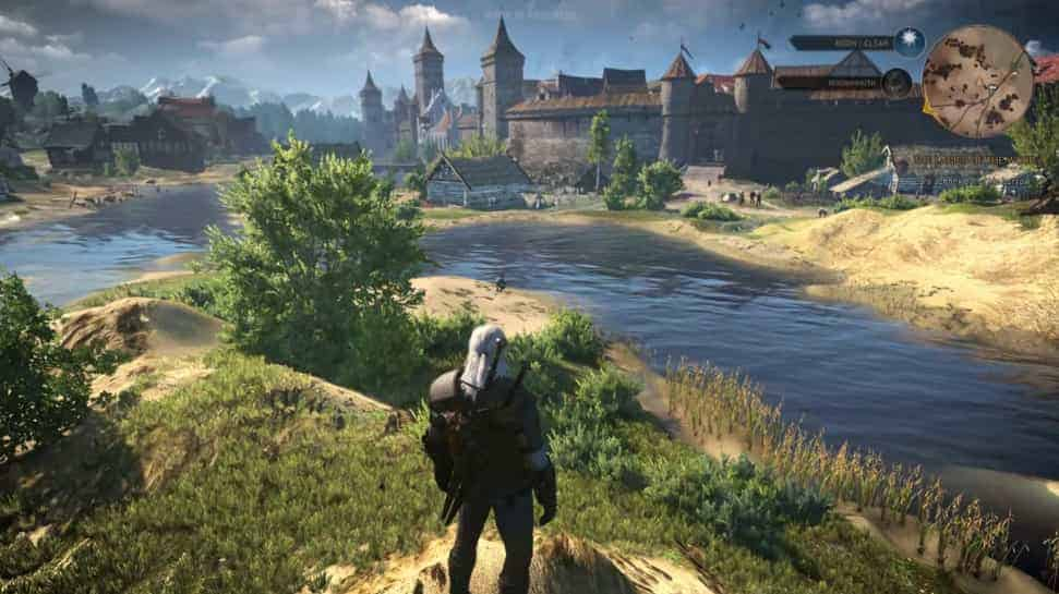 the witcher 3 wild hunt walkthrough