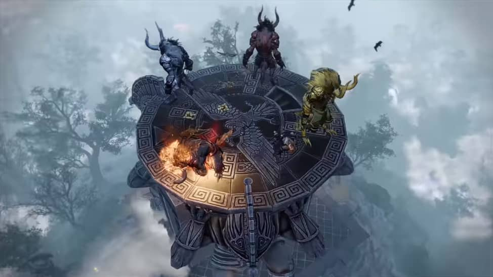 divinity original sin 2 gameplay