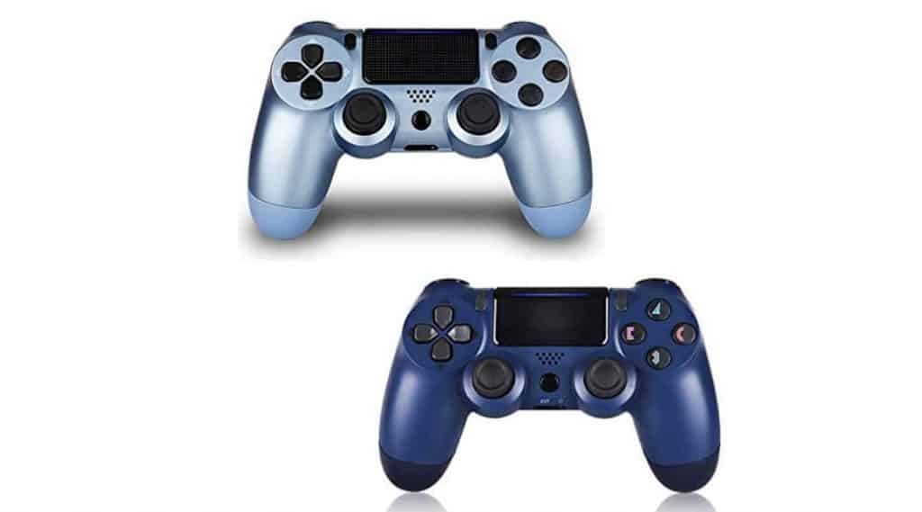 2 Pack Controller for PS4