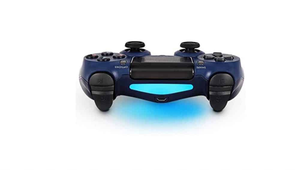2 Pack Controller for PS4,Wireless Controller for Playstation 4